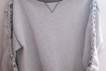 D.I.Y fabric & sews