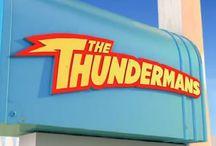 Thundurmans