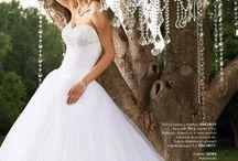 Suknie Ślubne w Miss Cherie
