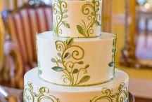 wedding Cake! / by We've Got the Keys