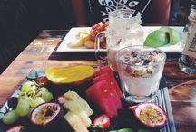 food & drink.