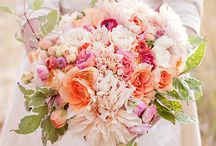 Bangin' wedding bouquets / beautiful flowers for the modern wedding and bridal bashes