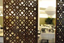 paneles paredes