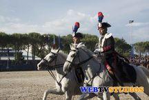 Festa dell'Arma dei Carabinieri