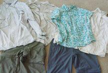 Mosquito repellent clothing
