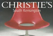 Christie's & Sotheby's / Auction Collectibles / Our large collection of Auction Catalogs from 1990 -2012 Christie's & Sotheby's
