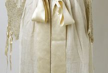 1700-1800 Sov kläder