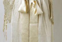Женский костюм 1870-80