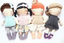 Craft Dolls 2