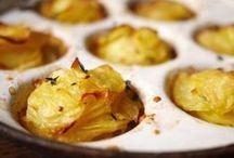 Rezept Kartoffel