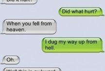 God humor