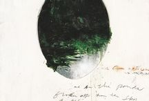 Art by Cy Twombly