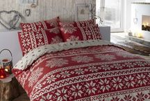 Christmas Bedroom Ideas