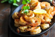 Fish & Seafood / by Real Mom Nutrition
