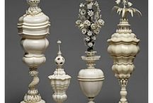 DECORATIVE PIECES