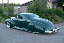 Stare-Samochody