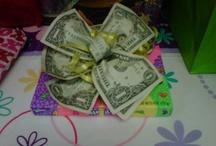 gift giving / by Rhonda Kummer Whited