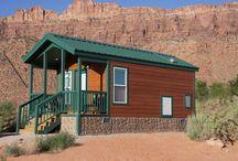 KOA Moab Utah