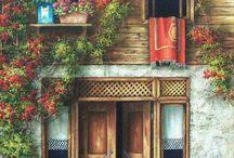 Sayfiye evleri