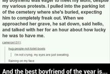 Faith in Humanity = Restored