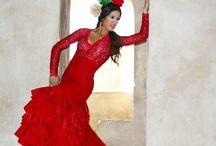 Rocío Garrido /  Flamenco