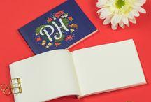 Philippine Notebooks / Memo pads, travel notebooks for true Philippine Lovers