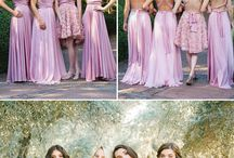 ♡Bridesmaids Dresses♡