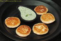 Eggitarian, Vegetarian and Vegan Recipes for Iftar during Ramzan / Eggitarian, Vegetarian and Vegan Recipes for Iftar during Ramzan including Kebabs, Desserts, Biryanis and Pulaos. :-)