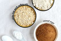 Gluten Free? No Problem! / A dedicated board to finding gluten free recipes.