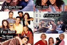 Serials to watch