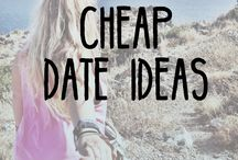 Couple Ideas