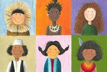 multicultural awareness
