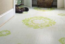 Floors / by Diane Culver