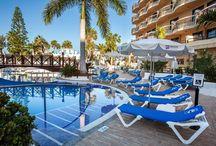 Travel to Tenerife!☀️✈️