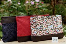 Bolsas/Bags/Handbags / Referências de diferentes épocas, culturas e estilos são tramadas, costuradas e transformadas em bolsas super charmosas. Pronta pra sair e arrasar?