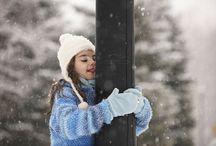 Bringing up a child / by Natasha S