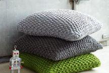 Knit - House