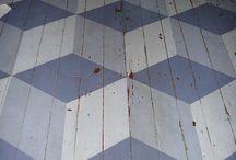 gulv gang