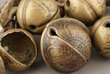 Instrumentos musicales precolombinos y etnográficos