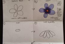 My tutorials / Pinterest friendly tutorials / by Debra NZ