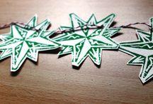 Christmas by Yoliprints