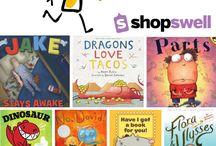 Humerus kids books