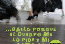 bailo porque....