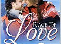 Race of Love - Bree and Ry