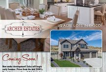 New Tradition Homes / Building craftsmen quality built homes for over 30 years.
