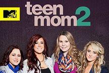 Teen Mom / All the latest news from Teen Mom & Teen Mom 2