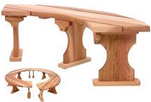 Interior-bench
