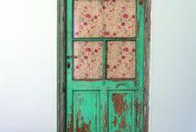 Puertas despensas