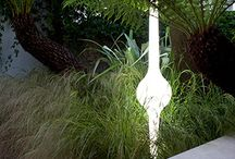 Inspiration Garden Lighting