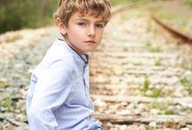 Photo chemin de fer